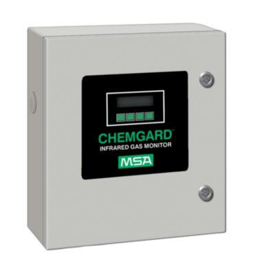 Chemgard® Photoacoustic Infrared Gas Monitor Series